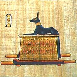 Самые египетские сувениры