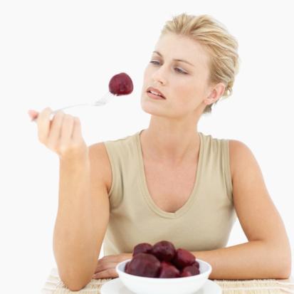 свекольная диета для похудения отзывы