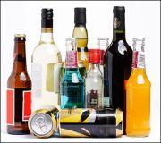 ...с осени будет запрещено продавать крепкие алкогольные напитки ночью.